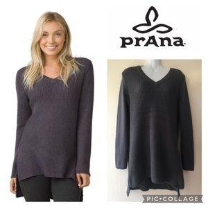 PrAna Women's Deedra Sweater Tunic